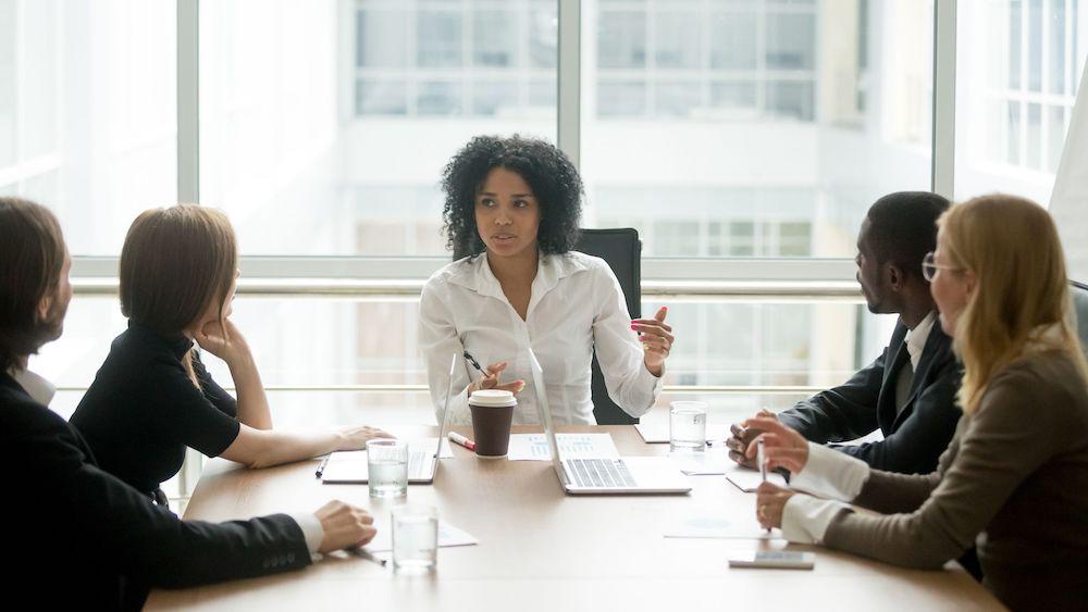 Cómo ser un buen líder dentro de una empresa