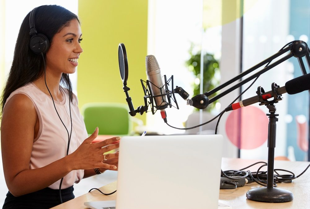 El podcast: una nueva estrategia para comunicar